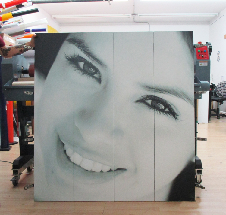 Family & Cosmetic Dentistry - Cabinet Wraps