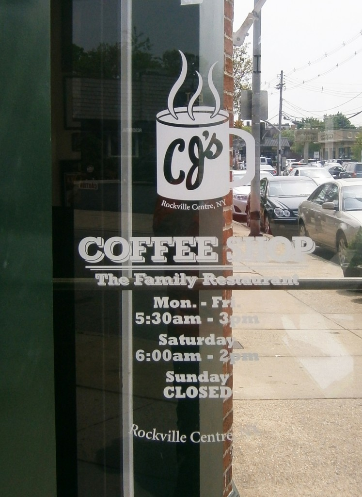 CJ's Coffee Shop