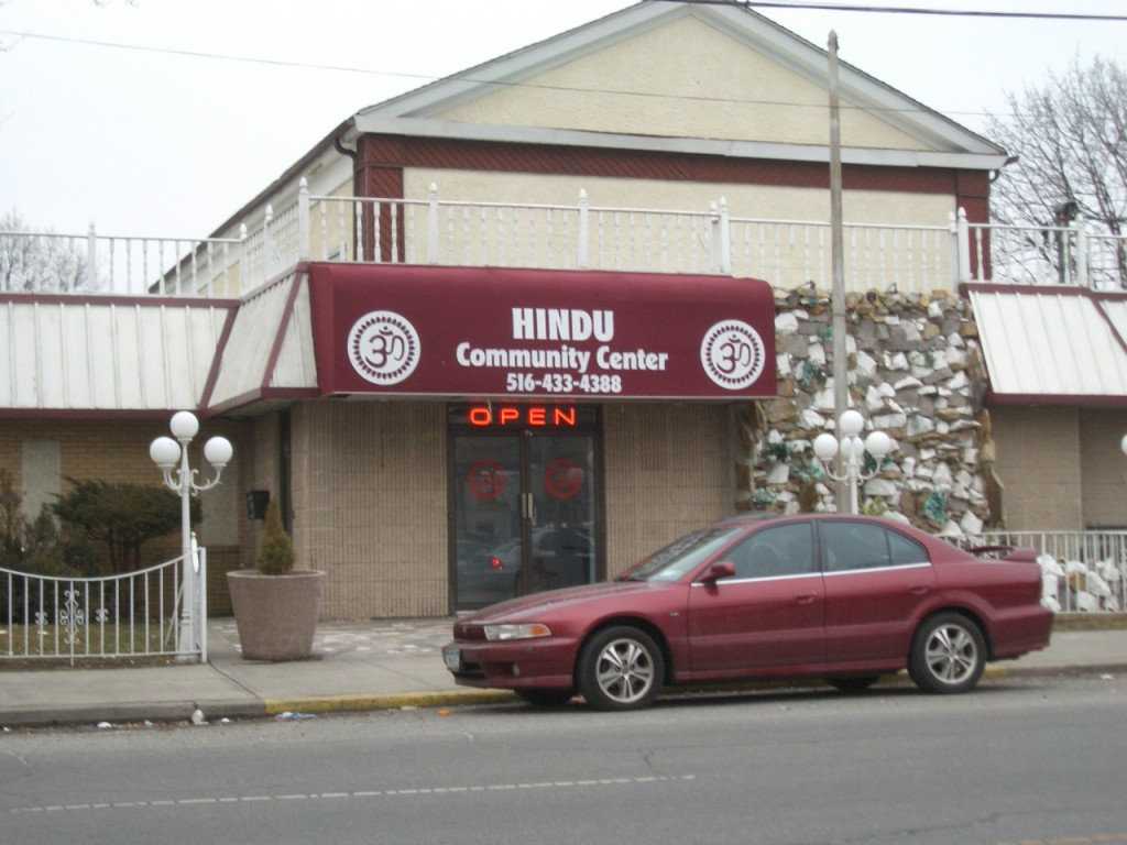 Hindu Community Center