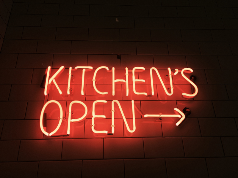 neon signs nyc city kitchen tee pee signs
