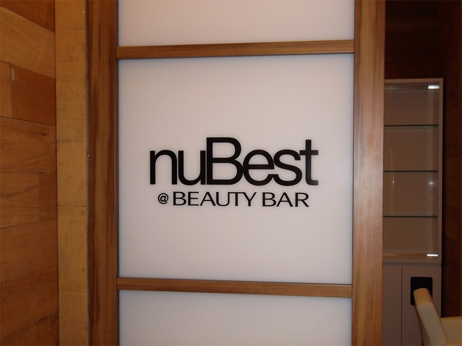 nuBest Beauty Bar