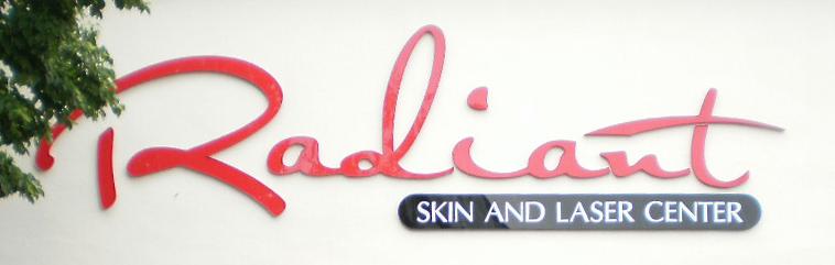 radiant skin & laser center