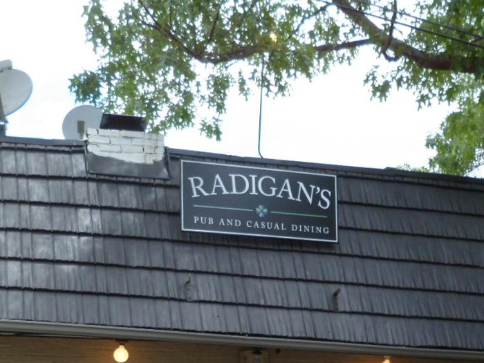 Radigan's