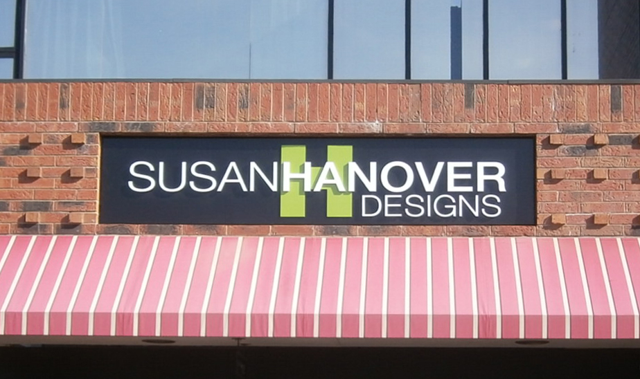 Susan Hanover Designs
