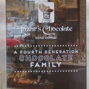 Lazar's Chocolate