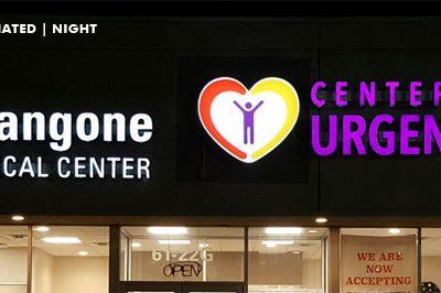 Centers Urgent Care / NYU Langone